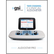 AudioStar Pro Instrumentation Brochure
