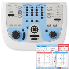 E-Learning Pello Audiometer