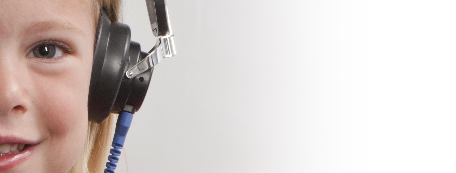 GSI Audiometric Equipment